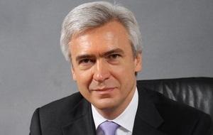 Бывший Президент «Балтийский банк»