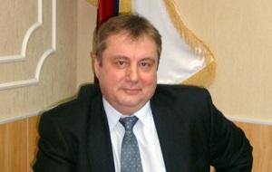 Глава администрации Балахнинского района