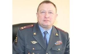Бывший заместитель начальника Управления Министерства внутренних дел Российской Федерации по Орловской области, Полковник внутренней службы
