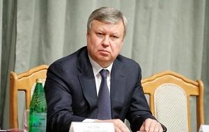 Председателя Арбитражного суда Северо-Кавказского округа. Кандидат юридических наук