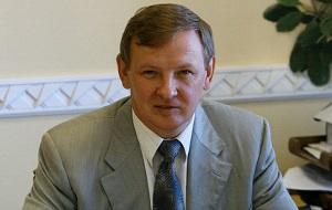 Первый заместитель руководителя Департамента развития новых территорий города Москвы, бывший Министр жилищно-коммунального хозяйства Правительства Московской области
