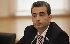 Российский политик, правозащитник, журналист