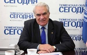Советский партийный и хозяйственный деятель. Один из создателей нефтегазового комплекса в Западной Сибири. Сподвижник Б. Е. Щербины