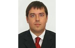 Первый Вице-Президент Газпромбанка