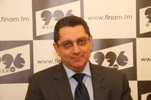 Генеральный директор Группы компаний «Росводоканал».Член совета директоров «Альфа-Групп»