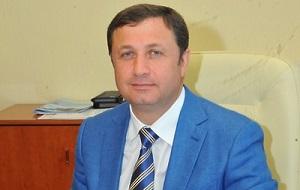 Бывший Министр экологии и природопользования Московской области