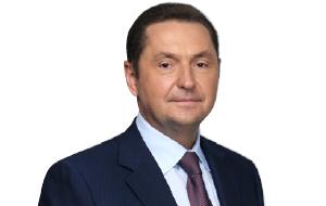 Заместитель генерального директора по корпоративным вопросам ООО УК «МЕТАЛЛОИНВЕСТ», бывший директор юридического департамента ООО УК «МЕТАЛЛОИНВЕСТ»