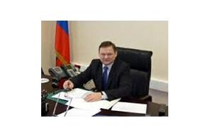 Руководитель Управления Федеральной налоговой службы России по Костромской области (2011-2014), бывший заместитель руководителя Федеральной налоговой службы РФ (2004-2011),