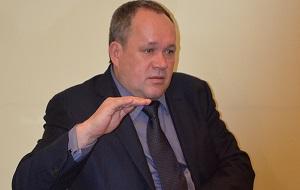 Совладелец и гендиректор «Роскоммунэнерго» и «Межрегионсоюзэнерго»