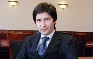 """Руководитель ФГКУ """"Росвоенипотека"""""""