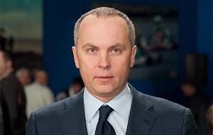 Украинский политик, народный депутат Украины III, IV, VI, VII и VIII созывов, дважды министр по чрезвычайным ситуациям Украины (2006—2007, 2010), бывший заместитель секретаря Совета национальной безопасности и обороны Украины (2010—2012). В 1998—2007 годах был одним из лидеров Социал-демократической партии Украины (объединённой)