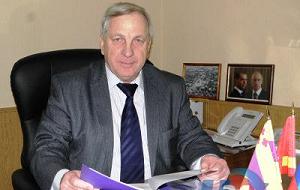 Бывший Глава города Троицка Челябинской области