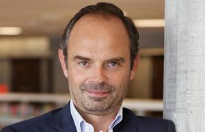 Французский политик, депутат Национального собрания Франции, мэр города Гавр, премьер-министр Франции с 15 мая 2017 года