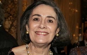 Богатейшая женщина княжества Монако, экс-супруга почётного консула РФ