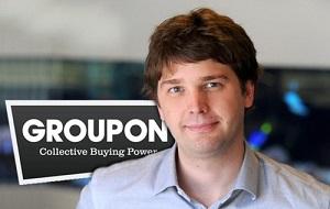 Основатель и экс-гендиректор Groupon, американского сервиса коллективных скидок