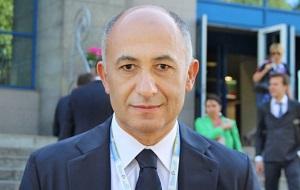 Президент АО «Ренейссанс Холдинг»