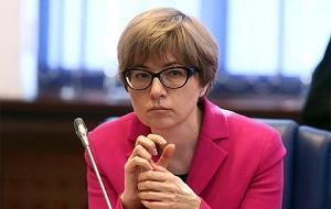 Российский государственный деятель и экономист. Первый заместитель Председателя Центробанка РФ с 11 сентября 2013 года.