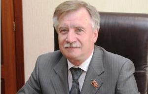 Депутат Московской областной Думы, первый заместитель Председателя Московской областной Думы