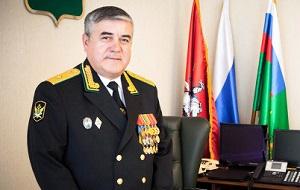 Главный федеральный инспектор по Кировской области аппарата полномочного представителя Президента РФ в Приволжском ФО