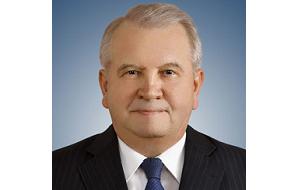 Заместитель генерального директора по государственной политике в области безопасности при использовании атомной энергии в оборонных целях компании «РОСАТОМ». Экс-руководитель службы экономической безопасности ФСБ