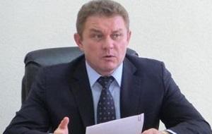 Глава Рузского муниципального района Московской области