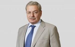 Российский политик, заместитель министра энергетики РФ.