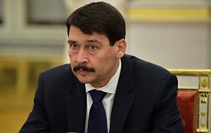 Венгерский политик и государственный деятель, президент Венгрии
