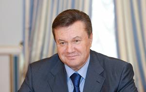 Украинский государственный и политический деятель, премьер-министр (2002—2005 и 2006—2007) и президент Украины (2010—2014).