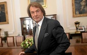 Польский предприниматель, глава фирмы «Kulczyk Holding» и международной компании «Kulczyk Investment House», миллиардер