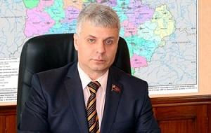 Депутат Московской областной Думы 5-го созыва