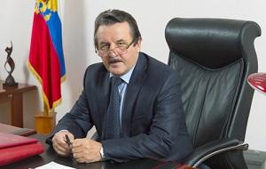Председатель Омского областного суда