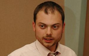 Российский тележурналист, публицист, общественный деятель.