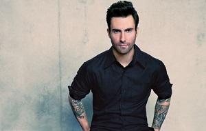 Американский певец, актёр, вокалист и гитарист поп-рок-группы Maroon 5