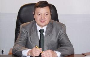 Совладелец и гендиректор волгоградского химического ОАО «Каустик» (группа «Никос»)