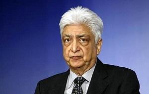 Индийский бизнесмен, филантроп и председатель Совета Директоров Wipro Limited, которой принадлежит Wipro Technologies, одна из крупнейших в Индии компаний, занимающихся выпуском программного обеспечения.