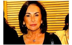 Жена Андронико Лаксика, чилийского миллиардера, занимающегося горной промышленностью, бывшего руководителя компании «Antofagasta»