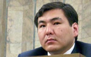 Экс-советник министра финансов Кыргызстана, Экс-Депутат Жогорку Кенеша Кыргызской Республики. Старший сын первого президента Кыргызстана Аскара Акаева. Ему принадлежал, судя по документу, крупнейший в стране GSM-оператор Бител