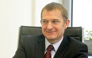 Бывший Генеральный директор НМТП