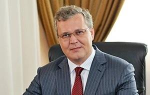 Генеральный директор ОАО «ТНС энерго»