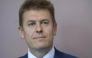 Первый заместитель Министра культуры Российской Федерации.