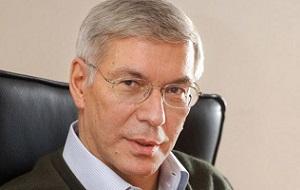 Президент Московской топливной ассоциации, вице-президент Российского топливного союза