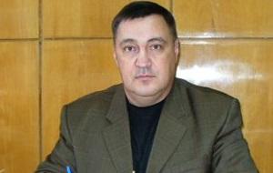 Бывший Председатель Арбитражного Суда Саратовской области