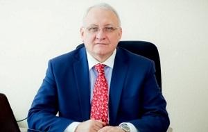 Председатель Законодательного Собрания Ульяновской области