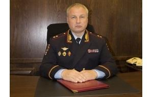 Начальник Главного управления МВД России по Северо-Кавказскому федеральному округу, генерал-лейтенант полиции