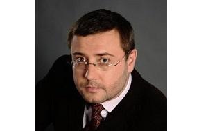 Заместитель Директора Департамента Аппарата Правительства РФ по формированию системы «Открытое правительство»