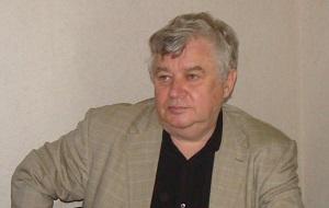 Председатель Союза журналистов России