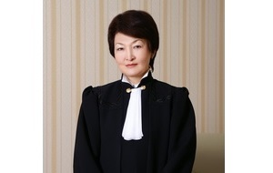 Председатель Арбитражного Суда Республики Бурятия