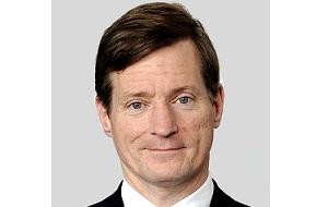 Главный управляющий банка Credit Suisse