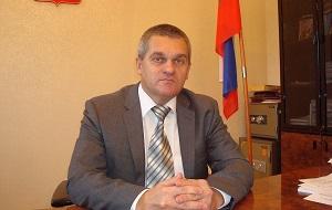 Председатель Арбитражного суда Орловской области