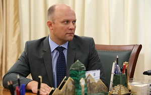 Председатель Брянского областного суда